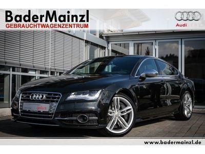 gebraucht Audi S7 4.0 TFSI quattro S tronic BOSE MMI-Navi-plus