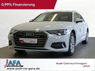 gebraucht Audi A6 Avant 45 TDI Sport qu. AHK,virt.CP,Navi+,Wechsel/Umwelt