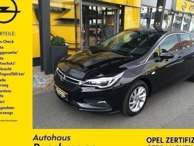 gebraucht Opel Astra 1.4 Turbo Innovation