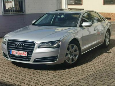 gebraucht Audi A8 4.2 TDI quattro Soft-Close/1.Hand/Top History als Limousine in Worms