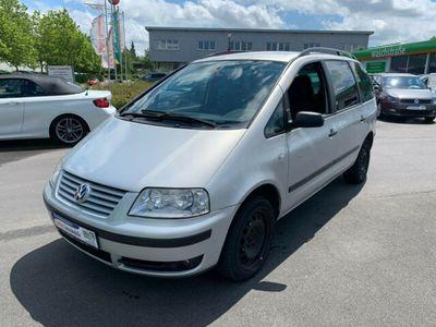 gebraucht VW Sharan 1.9 TDI Family * TÜV 12.21 * 131 PS *