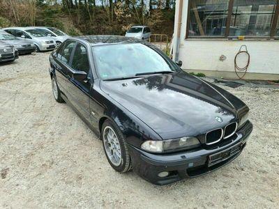 gebraucht BMW 523 523 i /Leder/Automatik/Xenon