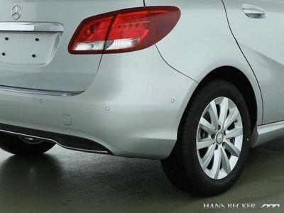 gebraucht Mercedes B180 B-KlasseStyle Garmin-Vorrüst Spiegel-Pak NP 33 T€