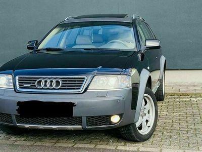 gebraucht Audi A6 Allroad 2.5 TDI