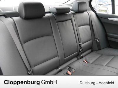 gebraucht BMW 530 dxDrive Limousine Aut. NaviProf HUD Glasdach