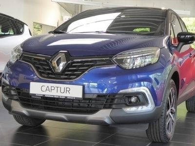 gebraucht Renault Captur Version S TCe 155