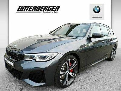 gebraucht BMW M3 40d xDrive AKTION UPE 81.550,- EUR