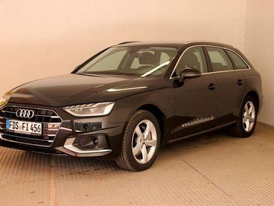gebraucht Audi A4 Avant advanced 2.0l TDI DPF S-tronic