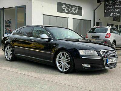 gebraucht Audi A8 4.2 FSI quattro als Limousine in Bernau am Chiemsee