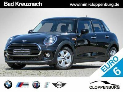 käytetty Mini Cooper 5-Türer
