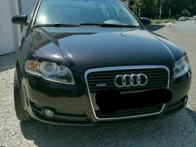 gebraucht Audi A4 3.2 fsi quattro avant