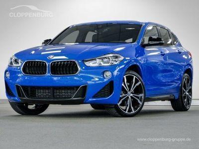 käytetty BMW X2 xDrive25d A M Sportpaket Head-Up HK HiFi DAB