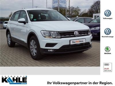 used VW Tiguan 1.5 TSI OPF DSG Trendline PDC Klima Winterpaket