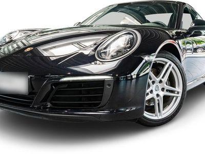 gebraucht Porsche 911 Carrera 991 991 (911)|Liftsystem|Sportabgasanlage|