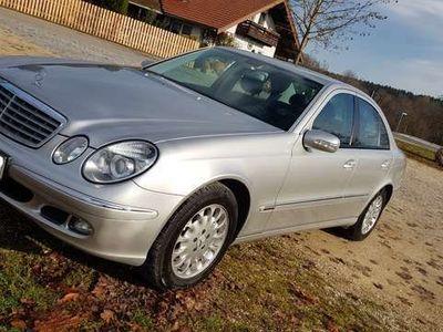 gebraucht Mercedes E220 CDI Elegance nur 107.000KM!!!