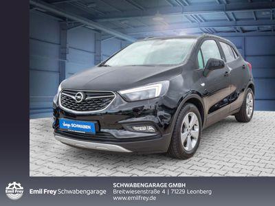 gebraucht Opel Mokka X 1.4 Start/Stop Edition *NAVI*PDC*RFK*