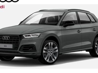 gebraucht Audi SQ5 TDI Back&Grey Navi LED u.v.m.
