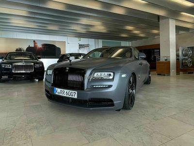 gebraucht Rolls Royce Wraith als Sportwagen/Coupé in Köln-West