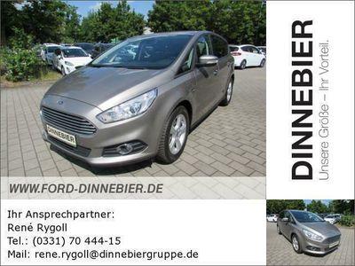 gebraucht Ford S-MAX Business Edition Gebrauchtwagen, bei Autohaus Dinnebier GmbH