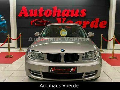 gebraucht BMW 125 Coupé i Coupe Automatik/*53.000Km*/Tempomat/PDC/TOP als Sportwagen/ in Voerde