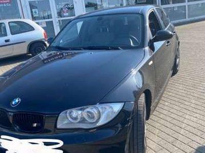 gebraucht BMW 120 1er