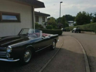 used Alfa Romeo 2600 Touring Spider