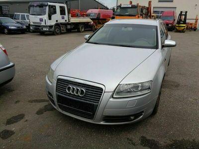 gebraucht Audi A6 Avant 3.0 TDI quattro als Kombi in Hohenwart