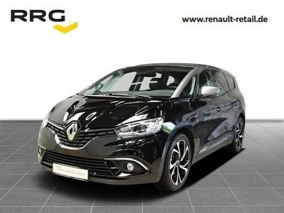 gebraucht Renault Grand Scénic 4 1.4 TCE 160 BOSE EDITION AUTOMATI