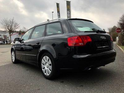 gebraucht Audi A4 Avant 3.0 TDI DPF quattro tiptronic