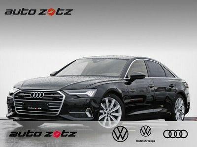 gebraucht Audi A6 50 TDI quattro S-tronic, BO, Tour Stadt, S-Lin