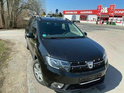 gebraucht Dacia Logan II MCV Laureate als Kombi in Kolbermoor