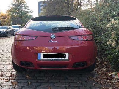 gebraucht Alfa Romeo Brera 1.8 TBi 16V