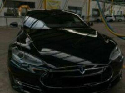 gebraucht Tesla Model S 70D Allradantrieb - Schnäppchen-Alarm!
