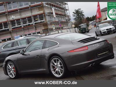 gebraucht Porsche 911 Carrera S 50 Jahre