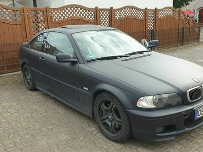 gebraucht BMW 330 E46 Ci Sportausstattung, LPG-Anla...