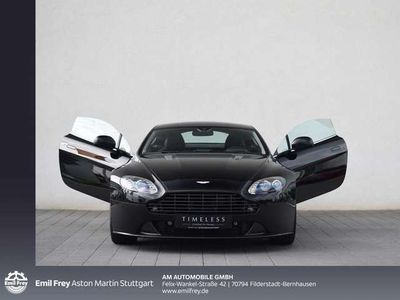 gebraucht Aston Martin V8 Vantage S Sportshift