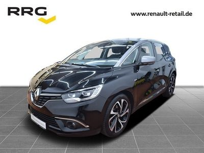 used Renault Scénic 4 1.6 DCI 160 FAP EDC BOSE EDITION ENERGY AUTOMAT