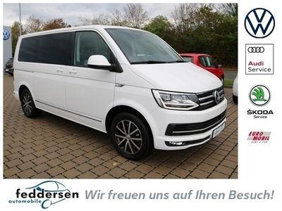 gebraucht VW Multivan T6 4Motion 2.0 TDI Generation Six KLIMA