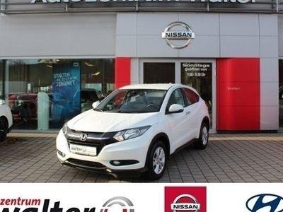 gebraucht Honda HR-V Elegance, 1.5l, Navi, Einparkhilfe vorne un