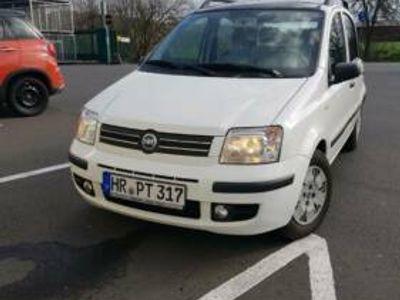 käytetty Fiat Panda 1.1 MIT 2 JAHRE NEU TUV 1 HAND