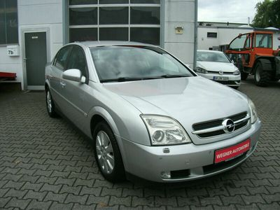 gebraucht Opel Vectra C Lim. Elegance