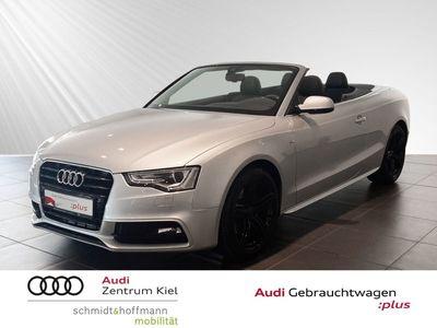 gebraucht Audi A5 Cabriolet 3.0 TDI quattro 180 kW (245 PS) S tronic