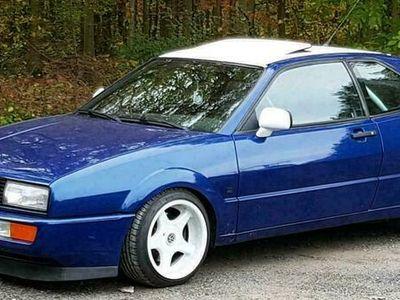 gebraucht VW Corrado VWG60