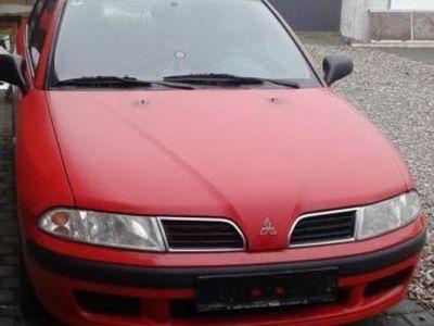 used Mitsubishi Carisma GDI Comfort Letzter Preis!