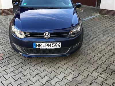 gebraucht VW Polo 1.2 Blue Motion Style