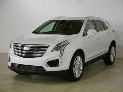 gebraucht Cadillac XT5 3.6 V6 AWD Premium VOM -PROFI