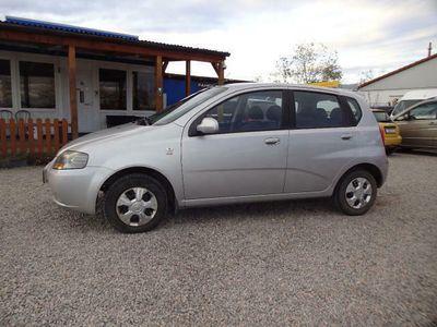gebraucht Chevrolet Kalos 1.2 SE*KLIMA