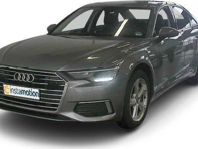 gebraucht Audi A6 A640 TDI Q eSITZE ACC TOUR DAB+ KAMERA