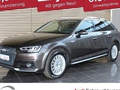 käytetty Audi A4 Allroad 2.0 TDI