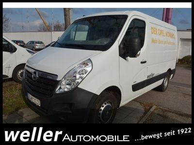 gebraucht Opel Movano B KASTEN 2.3 CDTI L1H1 Klima Bluetooth